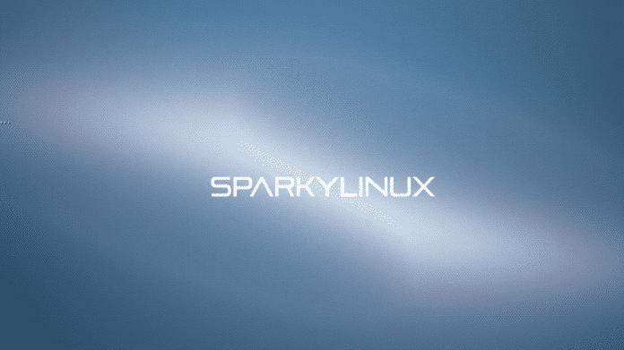 Linux-Distribution SparkyLinux 4.8 betreibt Produktpflege