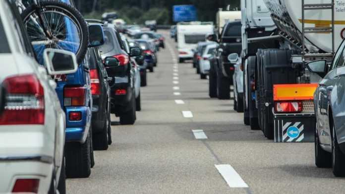 EU-Kommission verklagt Deutschland wegen schlechter Luft