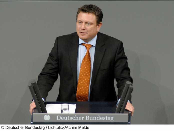 Deutscher Bundestag / Lichtblick/Achim Melde