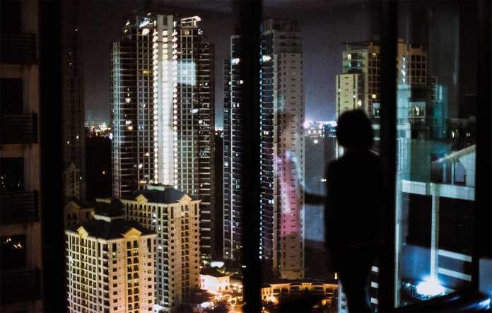 """""""The Cleaners"""" findet tolle Bilder für den Outsourcing-Dschungel Manila."""