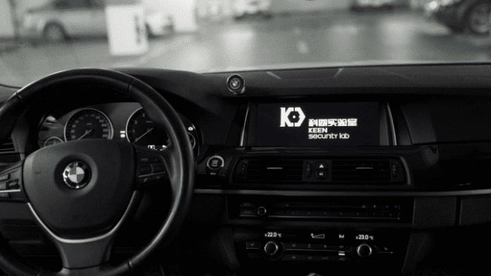 BMW-Hack