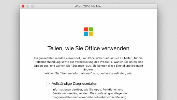 Office für Mac