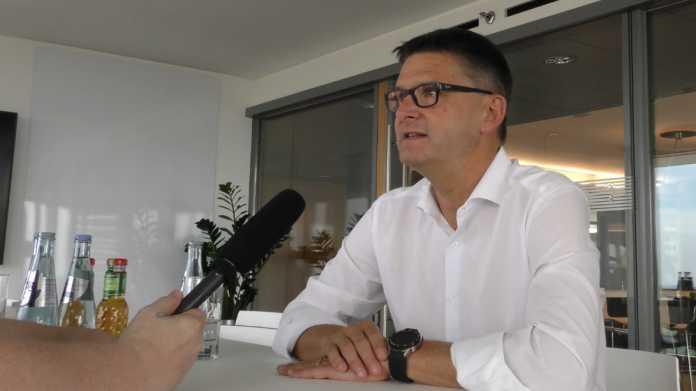 """#heiseshow spezial: """"Business und Spaß"""" auf der neuen Cebit"""