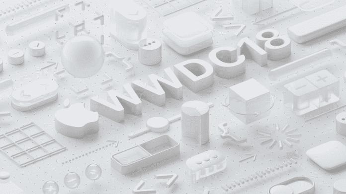 Ab 19 Uhr: Liveticker zur WWDC 2018 mit iOS 12 und mehr