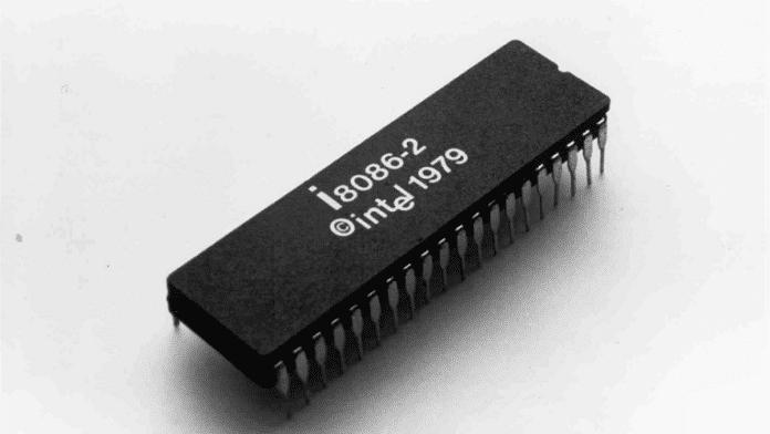 40 Jahre 8086: der Prozessor, der die PC-Welt veränderte