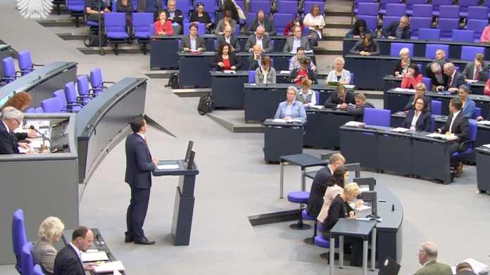 Bundestag: Regierung soll rasch gegen das Abmahnunwesen vorgehen