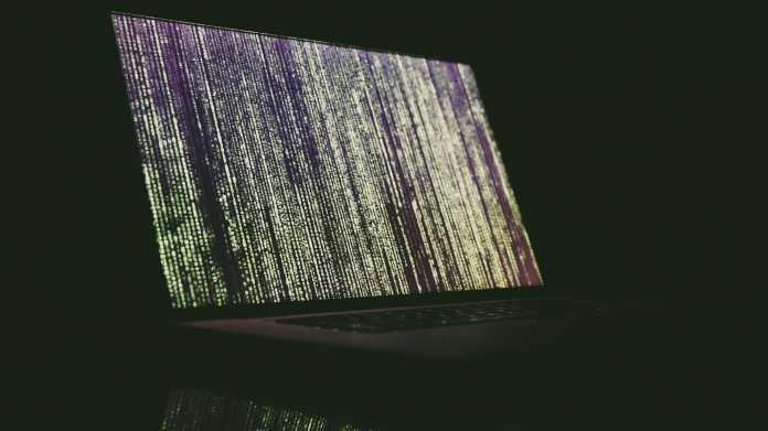Botnetz, Cybercrime, Sicherheit, Matrix
