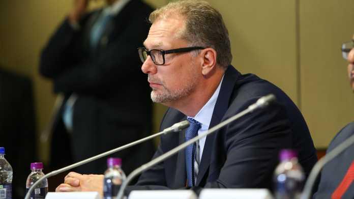 ICANN-Vorschlag: Europol und Interpol als Torwächter für Whois-Daten