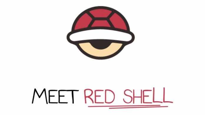 Red Shell: Gamer bemängeln Spyware in Steam-Titeln