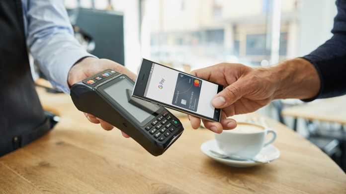 Google Pay startet heute in Deutschland