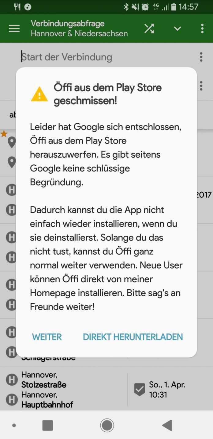Merlin Schuhmacher/ heise online