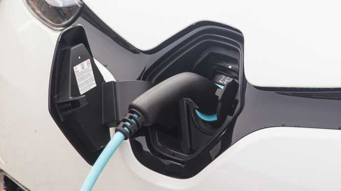 Elektroautos: Chinesen bauen Batteriezellen-Fabrik in Thüringen