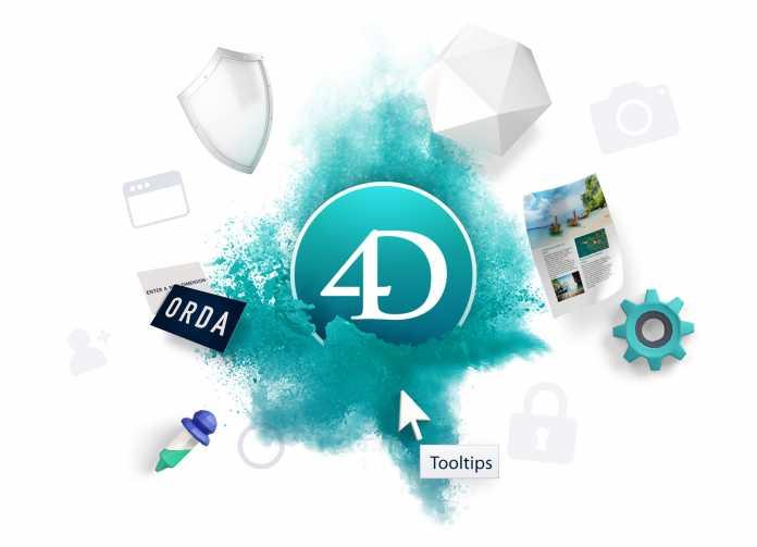 Entwicklungsumgebung: 4D v17 erhält neues Datenzugriffsmodell