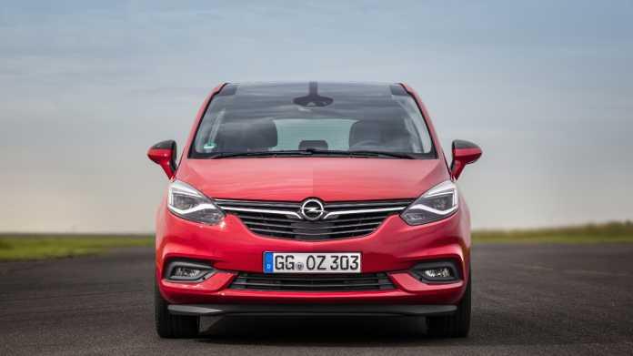 Opel soll im Diesel-Skandal in den nächsten Tagen Stellung nehmen