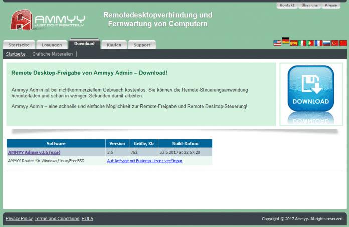 ammyy.com