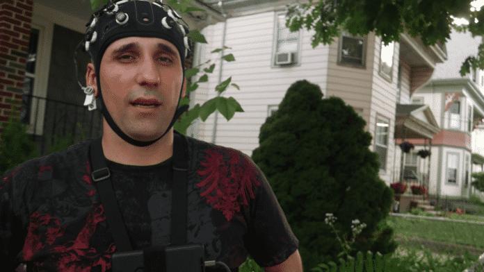 Bodycam und Hirnwellenmesser sollen Rätsel der Erinnerung lösen
