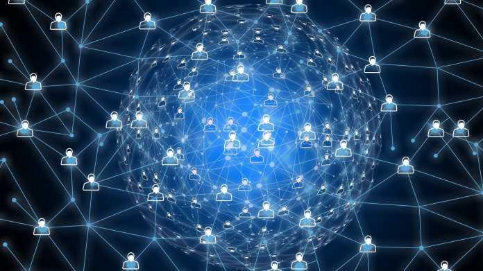 Google, Microsoft, Facebook und Twitter stellen das Data Transfer Project vor