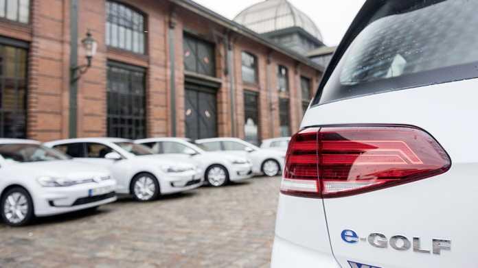 Mehr als 200.000 Diesel-Halter nutzen Umweltprämie, Aktion teilweise verlängert