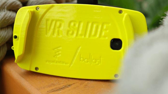 Der Sommer der VR