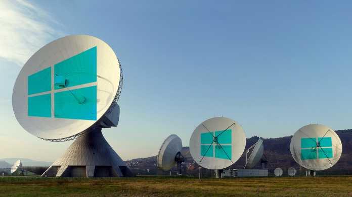 Telemetrie-Daten: Windows 7 und 8.1 erhalten Diagnose-Updates jetzt automatisch