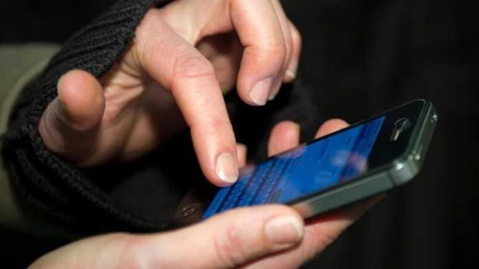SMS-Schreiben war gestern