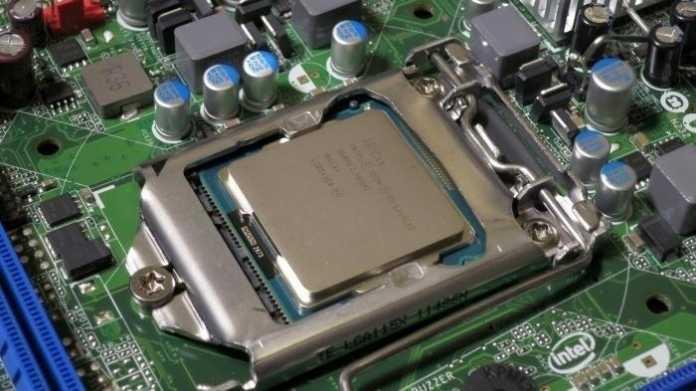 Benchmark-Ergebnis vom 16-Thread-Prozessor Intel Core i9-9900K aufgetaucht