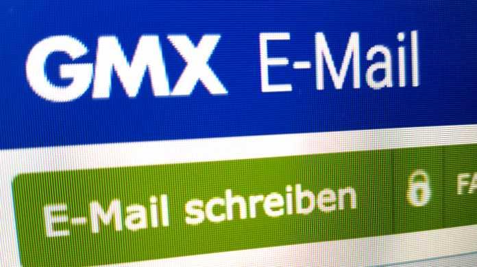 GMX und Web.de: KI sortiert E-Mails
