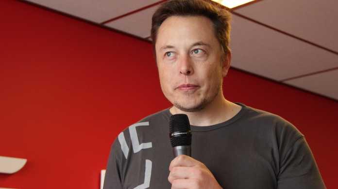 Tesla-Planspiele: Flieht Elon Musk von der Wall Street?