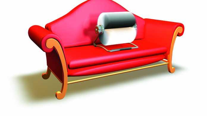 Couch DB 2.2 kann unterschiedliche Backends zum Speichern verwenden