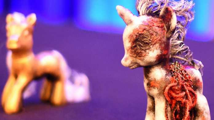 Pwnie Awards: John McAfee mit Hacker-Oscar ausgezeichnet