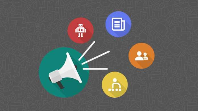 Threema Broadcast erleichtert Firmen-Kommunikation