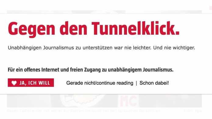 """Online statt Print: """"Tageszeitung"""" soll im Netz weiterleben"""