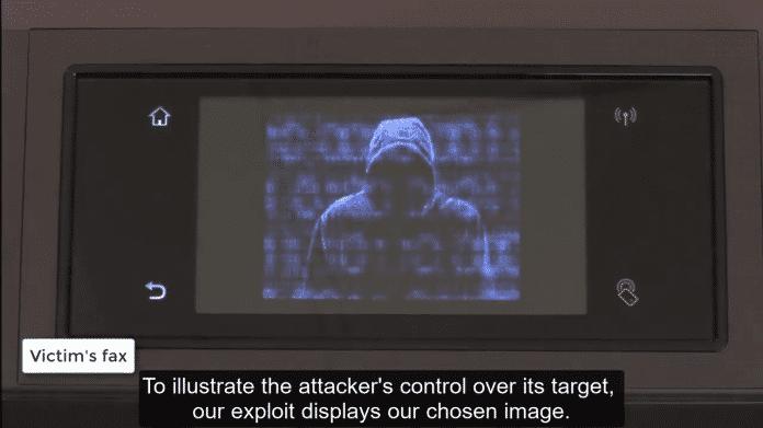 Faxploit: Über verwundbare Faxgeräte das Firmen-Netz kapern