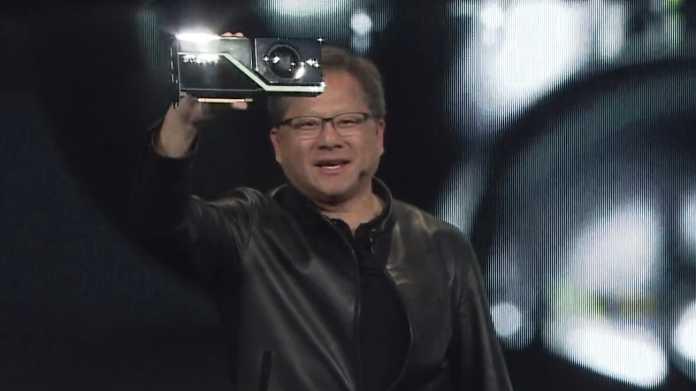 Nvidia Turing: Neue GPU-Generation enthüllt, Karten mit bis zu 48 GByte RAM