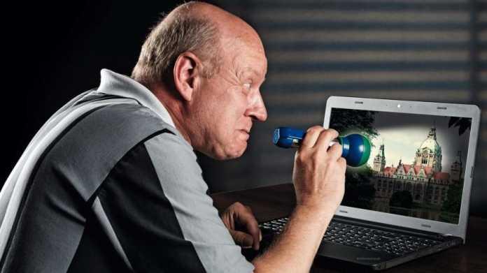 NICHT VERÖFFENTLICHEN!!!111!!1!  Lenovo: Austausch-Displays dunkler als Originale