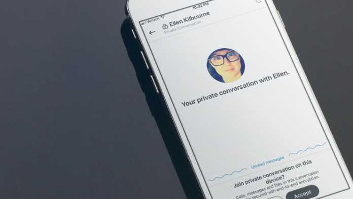 Skype verschlüsselt Chats und Anrufe – aber ...