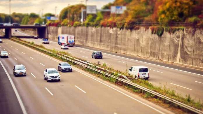 Section Control: Pilotversuch mit Streckenradar erneut verzögert