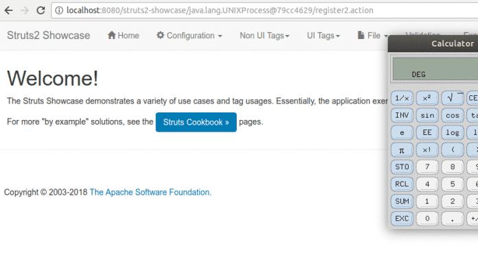 Neue Lücke in Apache Struts - jetzt patchen