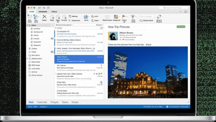 Microsoft zwingt Office-365-Nutzer zum macOS-Upgrade