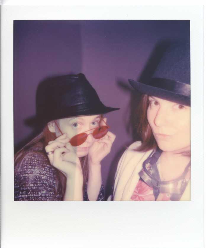 Nahaufnahmer mit der Polaroid OneStep+