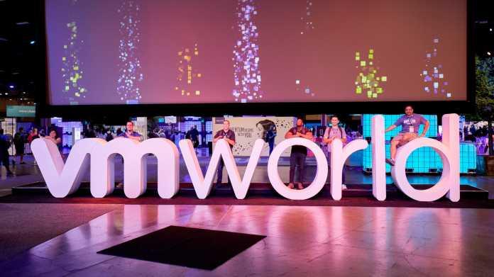 VMworld 2018: Setzt VMware künftig auf ARM?