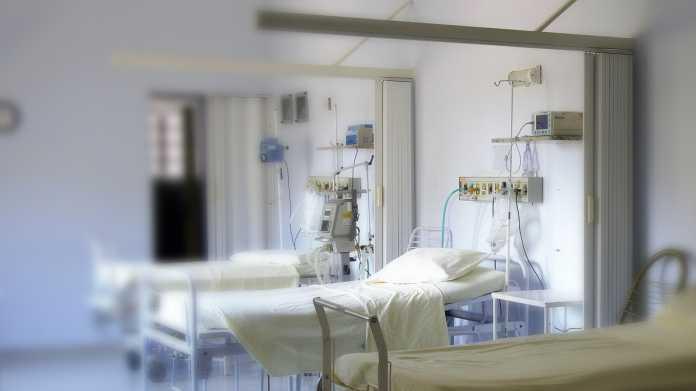 Kritische Lücke in der Klinik: Netzwerk-Gateways am Krankenbett angreifbar