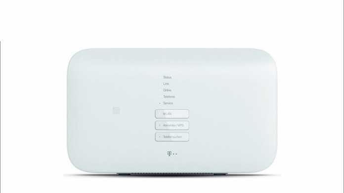 Telekom: Erster Speedport-Router mit Mesh-WLAN