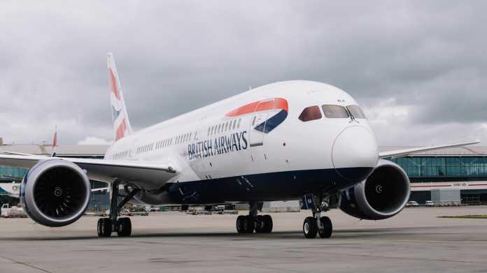 Datenklau bei British Airways: 380.000 Bank- und Kreditkartendaten erbeutet