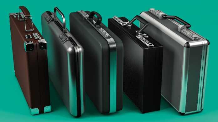Test: USB-Sticks mit Hardwareverschlüsselung und Management
