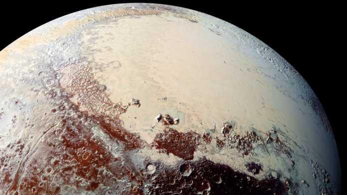 Pluto müsste ein Planet sein: Studie sammelt Kritik an IAU-Definition