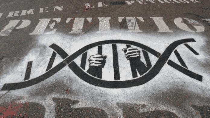 Wenn DNA zum Datengau wird