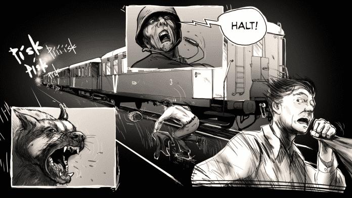 Attentat 1942: Spielen und erinnern