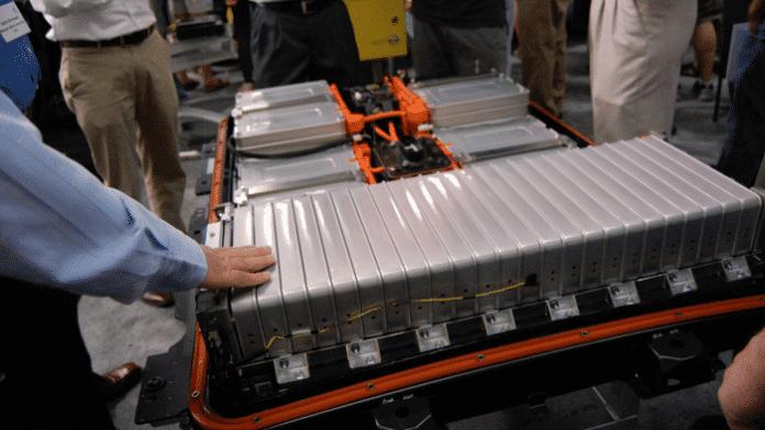 Materialforscher: Batterien nicht unbedingt die Lösung für saisonale Speicher