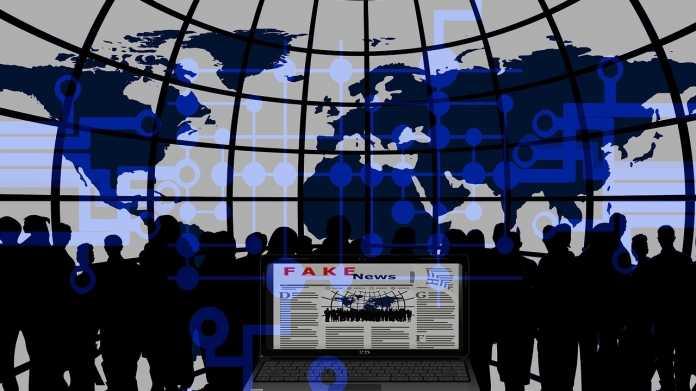 """Fake News: Facebook richtet """"War Room"""" gegen Wahlmanipulationen ein"""